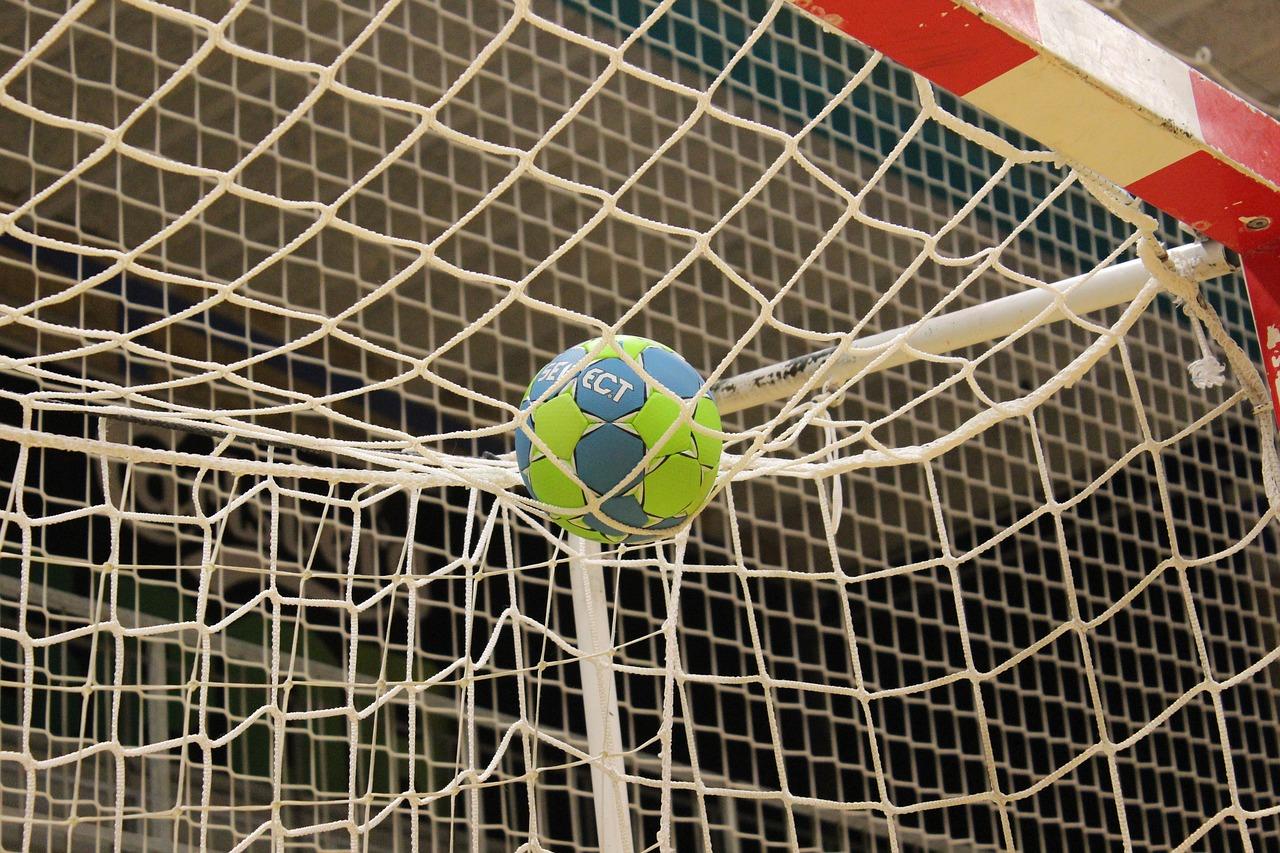 Handball & Tor