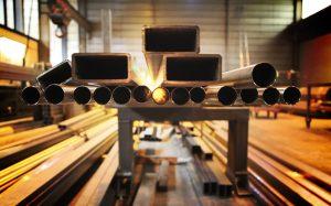 Rohrleitungs- und Montagebau
