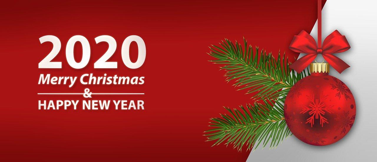 Weihnachten & Silvester 2020