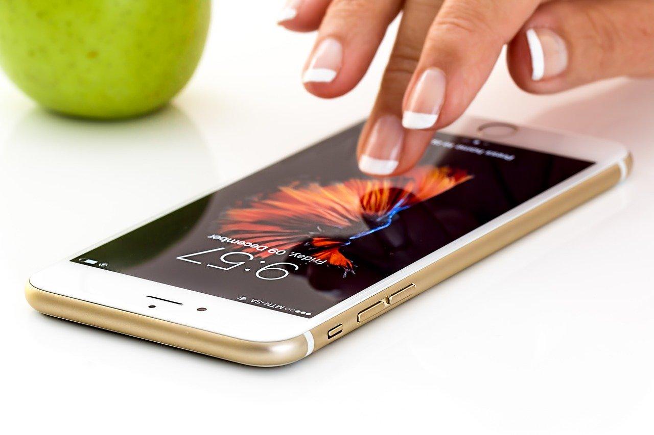 Smartphone -2
