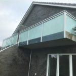 Balkongeländer Lohe-Rickelshof