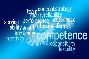 Kompetenz (Beitrag vom 26.08.2021)